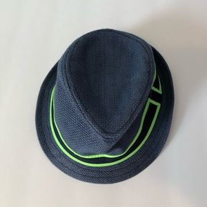 The Children's Place Boys Fedora Hat Size M